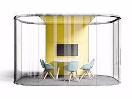 cloison bureau acoustique cloison amovible acoustique coulissante de bureau en verre chakra by
