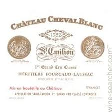 learn about chateau cheval blanc 1982 chateau cheval blanc emilion grand cru prices
