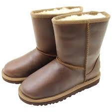 ugg sale hk ugg australia leather boots chestnut from