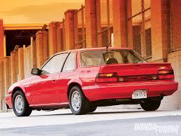 honda ricer wing 1985 honda prelude dx honda challenge race crew honda tuning