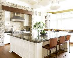 Black Amp White Modern Country by Modern Country Kitchen Ideas With Red Cabinet Stainless And Care