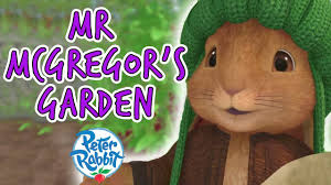 mr mcgregor s garden rabbit rabbit mr mcgregor s garden compilation 40 minutes