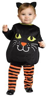 Halloween Kitty by Toddler Itty Bitty Kitty Costume Buycostumes Com