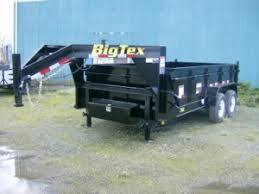 Utility Bed Trailer Dump Bed Trailers U2013 Bulldog Trailers New And Used Cargo Utility