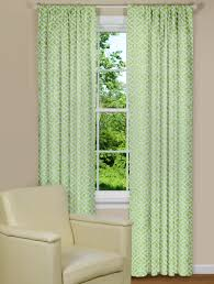 White Contemporary Curtains Modern Green Curtains Lovely Lattice
