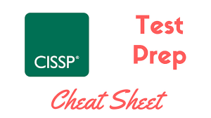 cissp complete test prep u0026 cheat sheet youtube