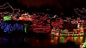 christmas lights at the zoo indianapolis christmas the indianapolis zoo youtube