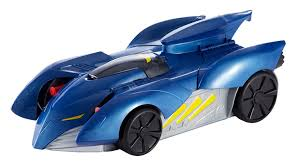 batman car toy amazon com batman 2 in 1 transform and attack batmobile vehicle