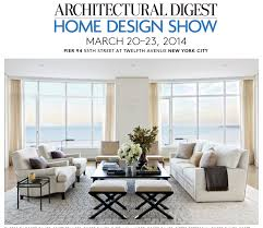 home design show new york 2014 architectural digest home design show march 21 24 2014 kirk