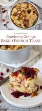 pressure cooker cranberry baked french toast pressure cooking today