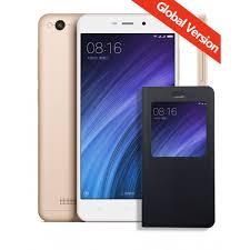 Xiaomi Redmi 4a Buy Xiaomi Redmi 4a International Version 32gb Gold Redmi 4a