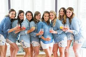 bridesmaid pajama sets 417 best well gifted bridesmaids images on