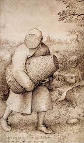 Pieter Bruegel Blind Leading The Blind Pieter Bruegel The Elder The Beekeepers 02 Jpg 712 1 200 Pixels