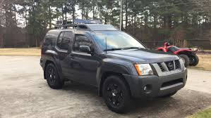 nissan xterra 2015 lifted mikememe u0027s xtendo build thread second generation nissan xterra