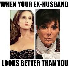 Meme Ex - when your ex looks better than you meme weknowmemes