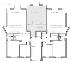 Garden Apartment Floor Plans Apartments 1 3 Wavecrest