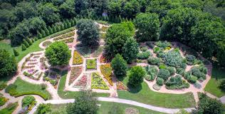 Springfield Botanical Garden New Aerial Photos From Tracy Friends Of The Garden