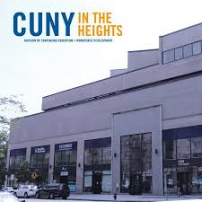 Cuny Help Desk Phone Number Cuny In The Heights Hostos Community College