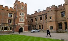 Breach Of Confidence University Law Marked By Teachers Com by Eton Teacher Leaves After U0027breach Of Exam Security