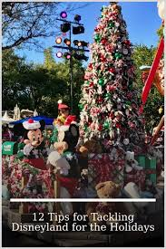 When Is Disney Decorated For Christmas Disneyland Christmas Pin Jpg