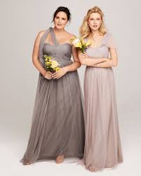plus size bridesmaid dresses best 25 plus size bridesmaids dresses ideas on pink