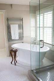 bathroom semi frameless shower screen convert tub to walk in