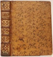 lettre decorative metal vialibri 1134634 rare books from 1760