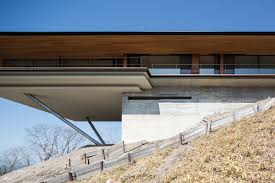 mountain house with spectacular views in nagano japan