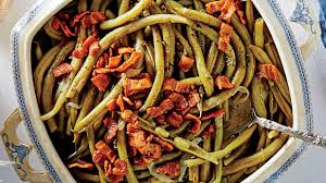 sides dishes for thanksgiving slow cooker green beans recipe southern living