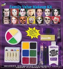 kmart halloween festive value makeup kit buycostumes com