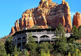 lucille ball s house house of seven arches sedonasevenarcheslive com sedona seven