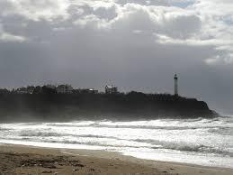 plage de la chambre d amour lumière de mars 64 le voyage de jenorme