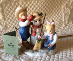denim days home interior home interior denim days 56072 03 snowman includes