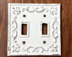 double light switch etsy