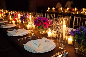 Fabulous Dinner Ideas Love The Table Setting At Joseph Altuzarra U0027s Dinner Party