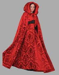 Red Riding Hood Costume Riding Hood Costume Storybook Costume Fairy Tale Costume