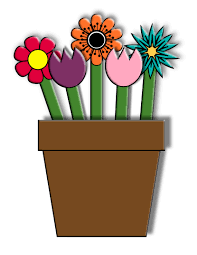 8 best images of free printable spring flower crafts printable