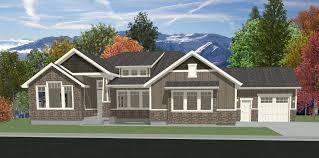 kensington 3 car 2275 rambler u2013 utah home design
