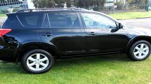 cheap toyota cheap used cars sydney toyota rav4 azh 11p youtube
