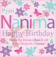 nanima birthday card buy this card online only 1 99 at http