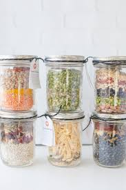 Meals In A Jar by 6 Homemade Soup Mixes In A Jar A Free Ebook Wholefully