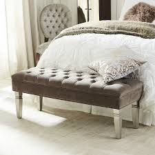 hayworth bella smoke gray bench pier 1 imports