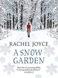 a snow garden and other stories by joyce