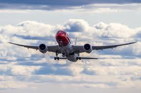 Ba Flights To Usa Map by Direct To Norway With Norwegian Official Travel Guide To Norway