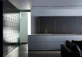 the black line flos architectural