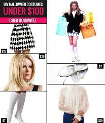 Cher Halloween Costumes Diy Halloween Costumes 100 Cher Horowitz U2039 Obsessed Magazine