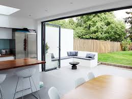 sliding kitchen doors interior best 25 folding sliding doors ideas on bi fold doors
