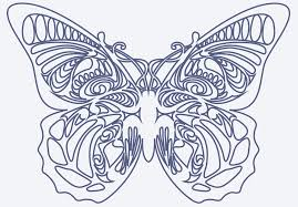 butterfly templates paso evolist co