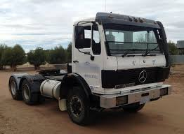 mercedes prime mover mercedes prime mover 1425 for sale trucks trailers