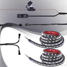 new set truck bed light led light strip lamp waterproof lighting